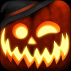 Celebrating Halloween with Facinate Halloween - Funny Scary Props - NOW FREE - Universal App