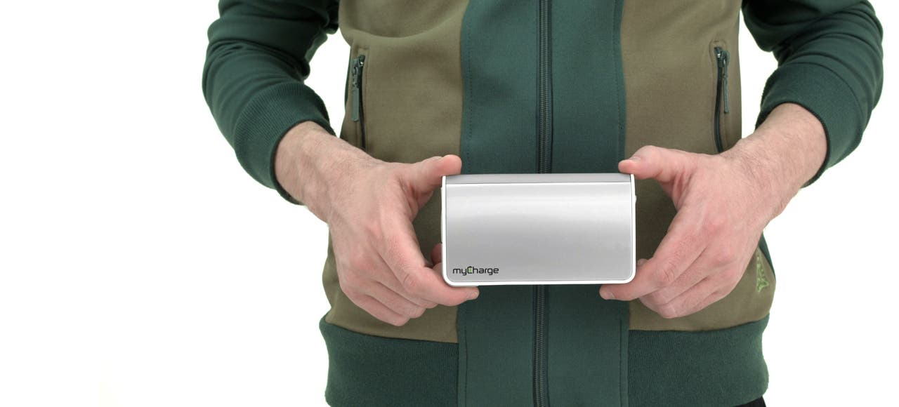 myCharge: Featuring a Complete Line of Charging Solutions For Our iDevices.