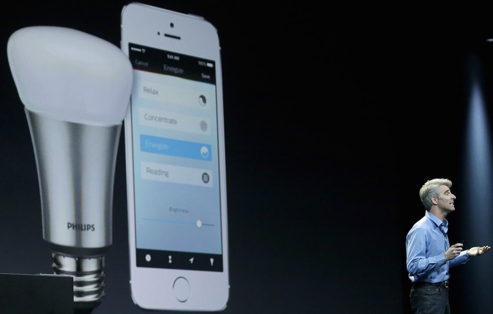 Apple Says HomeKit Devices Coming in June