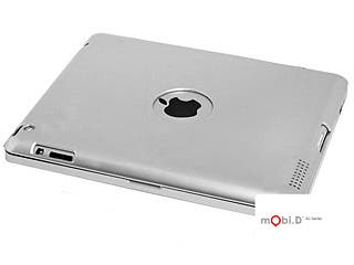 Do you want to transform your iPad 2/3/4 into a MacBook?