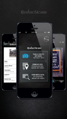 SparkNET Launches Redacticam app for iPhone and iPod Touch