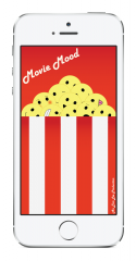 MovieMood now available in the App Store