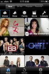 Semantic Search Social TV