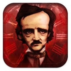 iPoe Collection Goes Retina, Hi-Res Terror For Your iPad & iPhone