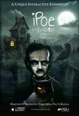 iPoe Collection Receives the PIA Award for Best App Book in Fiction