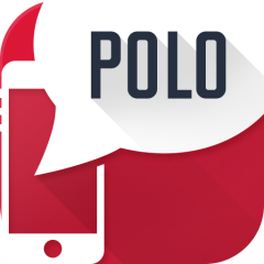 See what's new—Marco Polo: Find Your Phone by Shouting MARCO! Version 2.0; available now for iOS