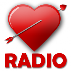 Popular Valentine RADIO app for iOS and Android updated for Valentine's Day 2013