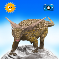 [Free + for kids] Find them all: Dinosaurs world => $1,59 to free