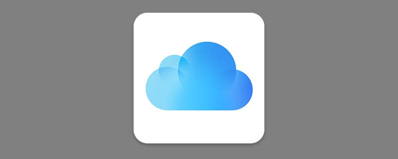 How to Set Up iCloud Drive