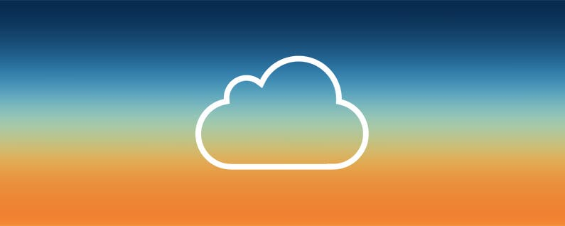 How to Change Your iCloud Storage Plan