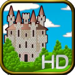 Wizard's Castle HD 1.0 for iPad 2 - Match and Remove Game for All Ages