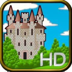 Father and Son Team Release Wizard's Castle HD 1.1 - iPad 2 Game