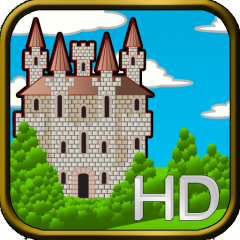 Wizard's Castle HD for the iPad 2 Featured in Apple's New and Noteworthy iPad Strategy Games