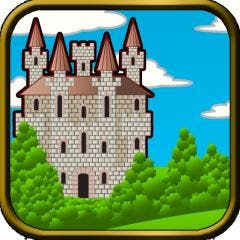 Wizard's Castle 1.0 for iPhone 4 - Match and Remove Game for All Ages