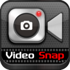 Newest Release VideoSnap Taking photo while recording video with Maximum quality all in HD! Now on The App Store