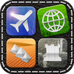 Virtually Travel the World by an iPhone App