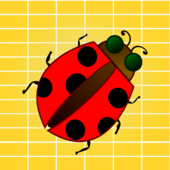 Beetle Trap, a fun and amusing puzzle game