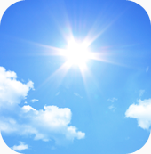 ClassicWeather 2.0 Free for iOS - Now Optimized for iPad mini