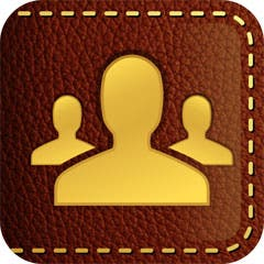 Guest List Organizer 1.0 for iPhone - Guest Tracker with iCloud Support