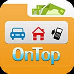 OnTop Direct Debit & Bill Manager