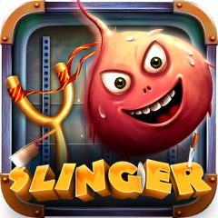 Kitchen Slinger 1.02 is out - All crash bugs removed !