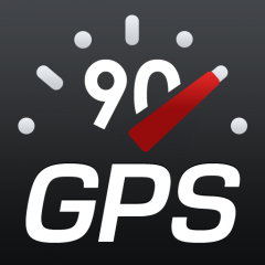 Speed Tracker for iPad. GPS Speedometer and Trip Computer - everything you need in just ONE application