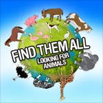 Find them all, looking for animals