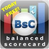 Balanced Scorecard for iPad is TODAY an EcoAppFree