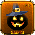 SillyTale Halloween Slots for iPad