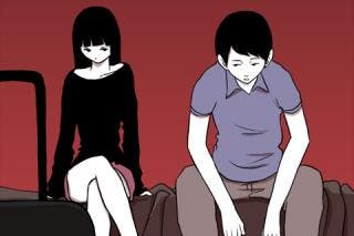 iSeeToon's Ill-Fated Relationship manhwa app receives excellent reviews!