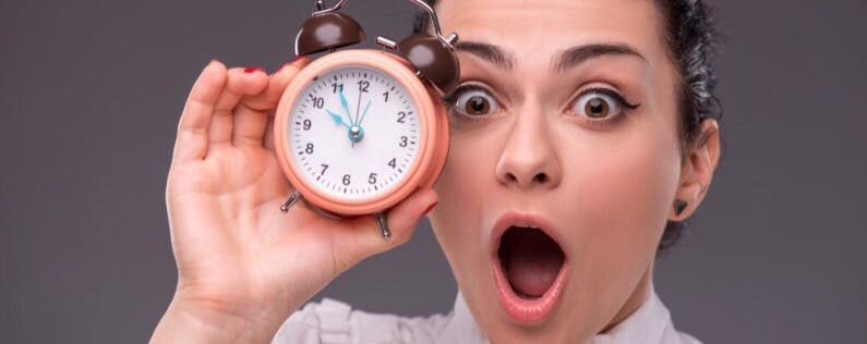 How to Set Default Alert Times in the Calendar App