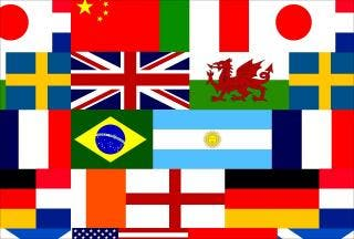 Guess That Flag HD, how many flags do you know?