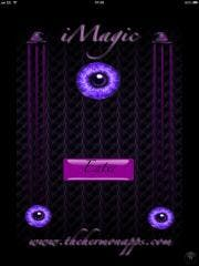 iMagic brilliant illusions for your iPhone