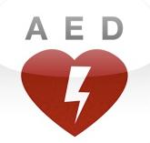 AED iPhone app