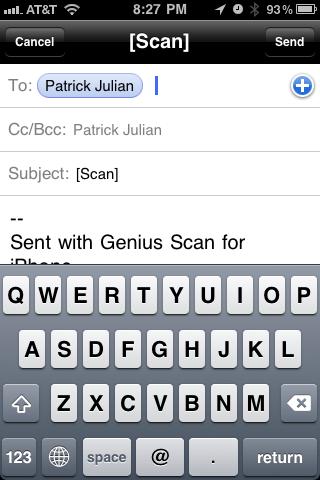 Genius Scan Receipt 06