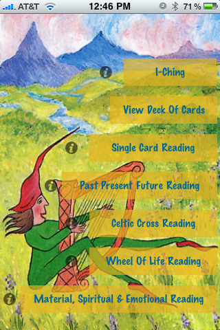 Fairy Card App - Better than Horoscopes | iPhoneLife com