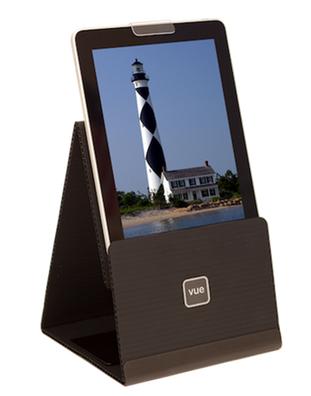 vue-console ergonomic iPad stand