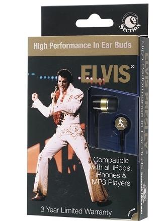Vegas earbuds