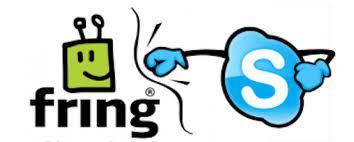 Skype vs Fring