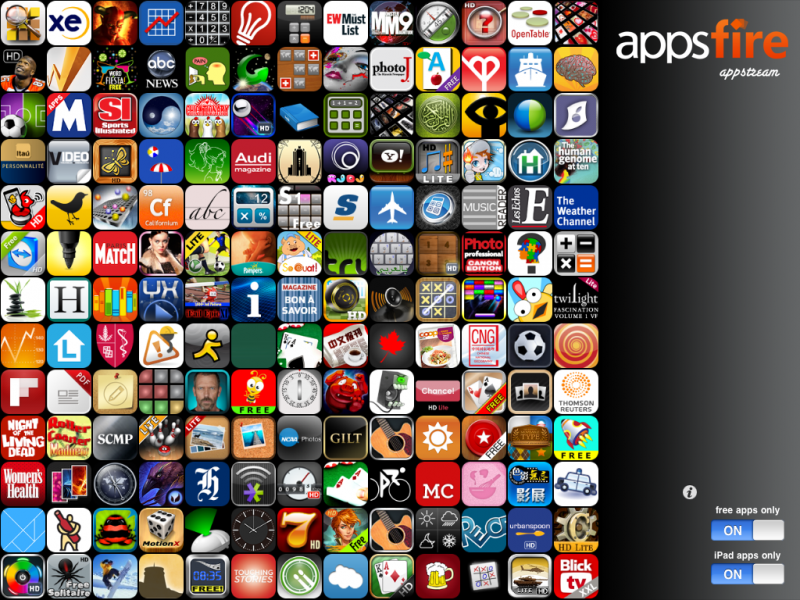 Awesome Free Apps