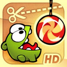Cut the Rope app pic
