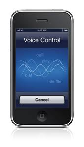 Voice Commands for the iPhone