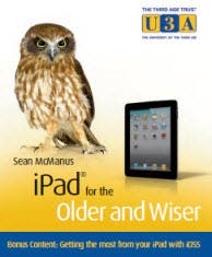 Bestselling iPad author publishes free guide to iOS5 for the iPad