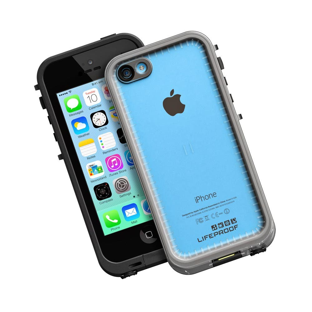 Best Rugged and Extreme-Duty iPhone 5S and 5C Cases, Available Now.