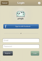SparkNET Releases Smuurk App for iPhone, iPod Touch, and iPad