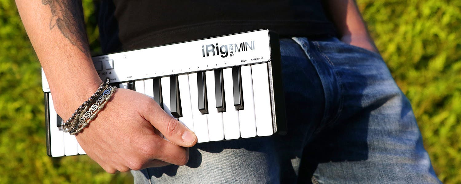 iRig KEYS Review