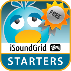FREE iSoundGrid Starters Released