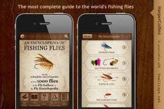 Fishing Flies - A Guide to flies from around the world