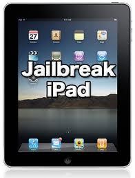 ipad 2 jailbreak pic