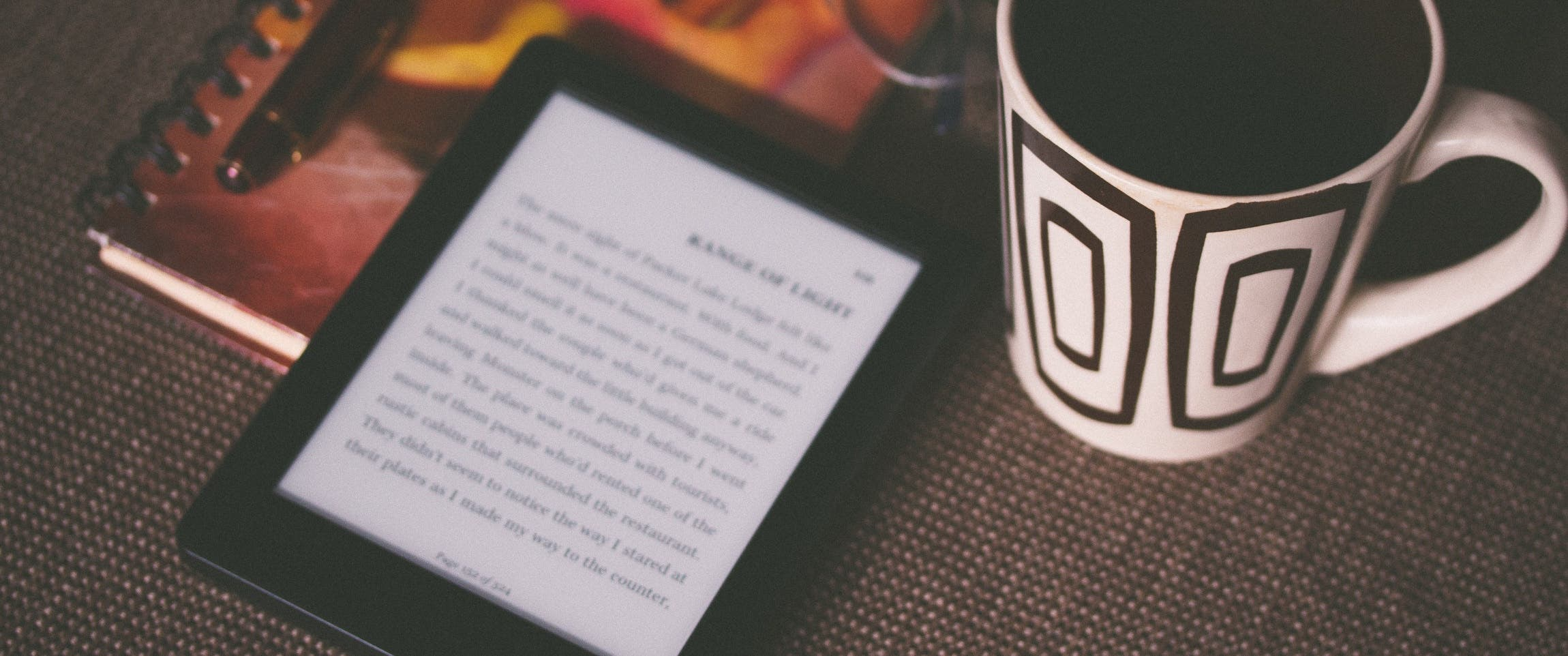 how to put up e book on kindle